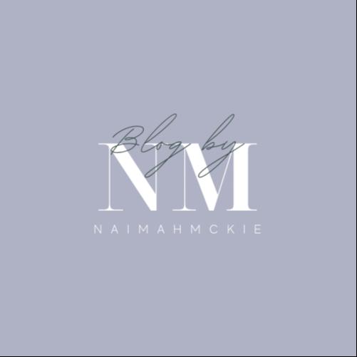 @naimahmckie Blog by Naimáh Mckie Link Thumbnail | Linktree