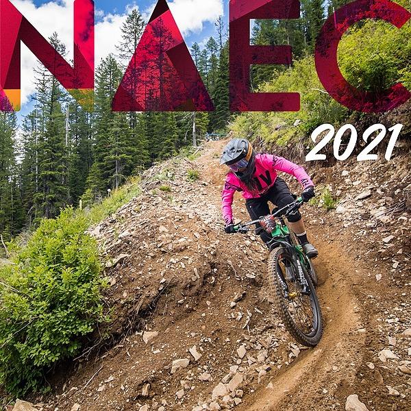 @racecascadia 2021 North American Enduro Cup Link Thumbnail | Linktree