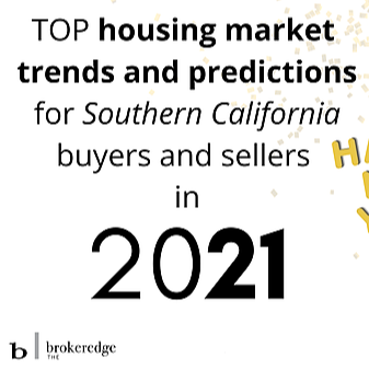 Top Trends to Watch for in the 2021 Housing Market