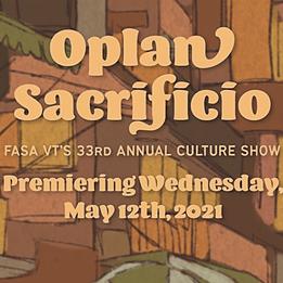 33rd Annual Culture Show