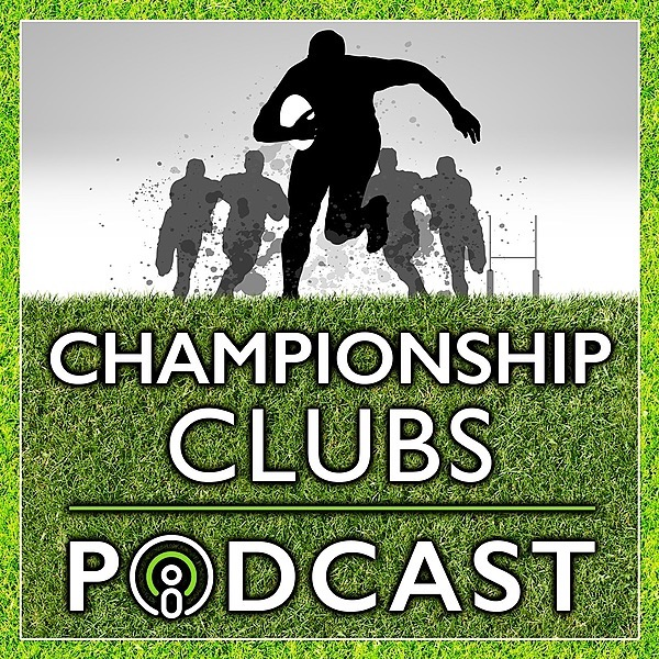 Championship Clubs Podcast (Champclubspod) Profile Image | Linktree