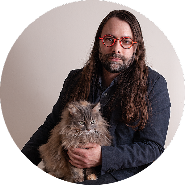 @jasonhouge Profile Image | Linktree