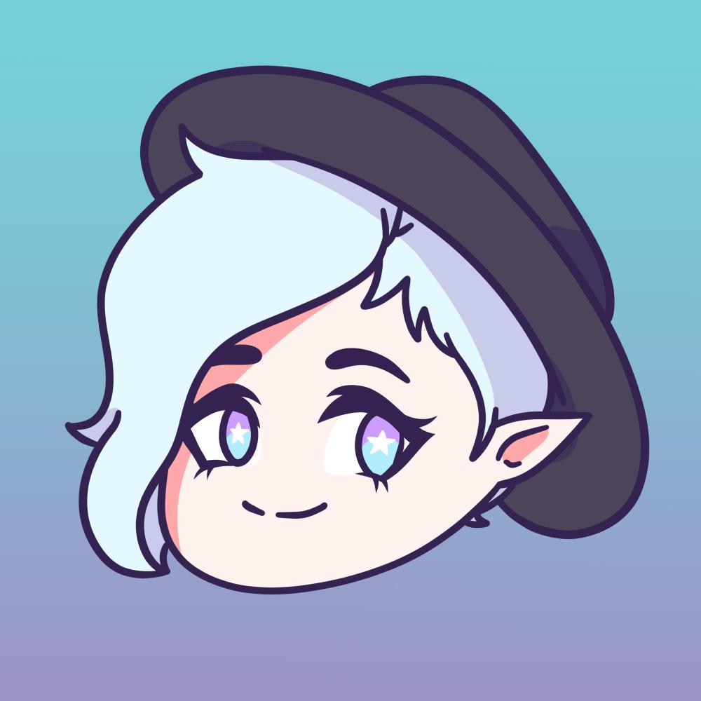@itsrainingcolor Profile Image | Linktree