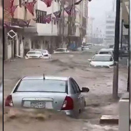 @sinar.harian Makkah dilanda banjir kilat Link Thumbnail | Linktree