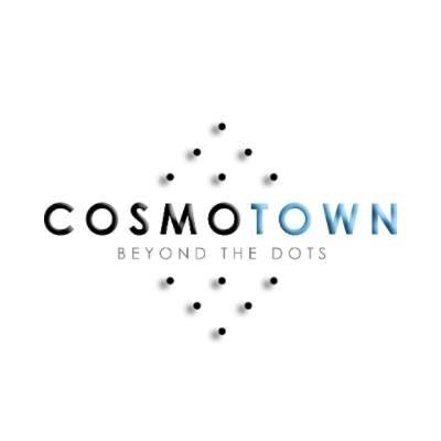 Cosmotown (cosmotown) Profile Image   Linktree
