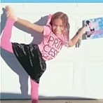 Kimberly J Gordon I Am A Dancer Picture Book Link Thumbnail   Linktree