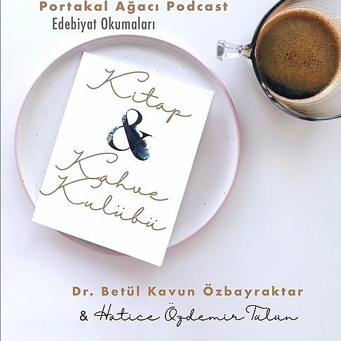 Kitap & Kahve Podcast: Tanıtım Bölümü