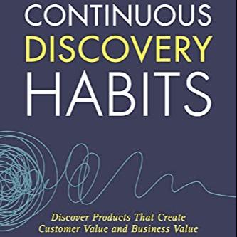 "@produtopelomundo #Bônus Teresa Torres - livro 1 ""Continuous Discovery Habits"" Link Thumbnail | Linktree"