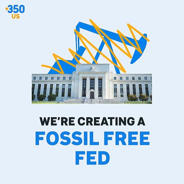 @FossilFreeFed Profile Image | Linktree