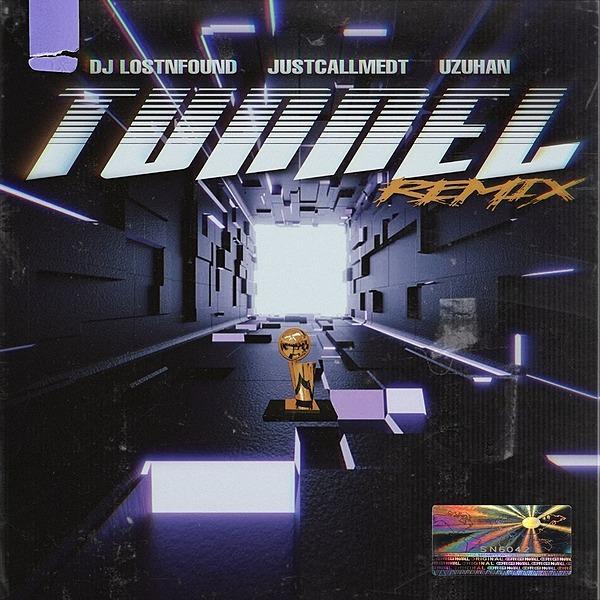 """LISTEN TO """"TUNNEL REMIX"""""""