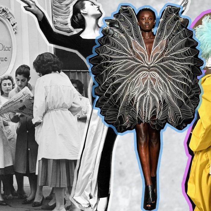 @fashionhr Iz Pariza za FHR: Umire li haute couture? Link Thumbnail | Linktree