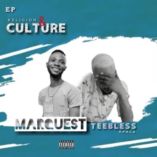 @Itsteebless Religion&Culture (3rd EP) Link Thumbnail   Linktree