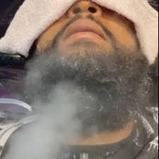 Men's Customized Beard Facial