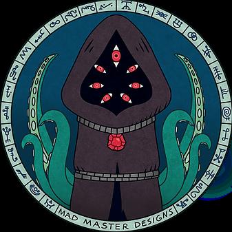 Mad Master Designs (madmasterdesigns) Profile Image | Linktree