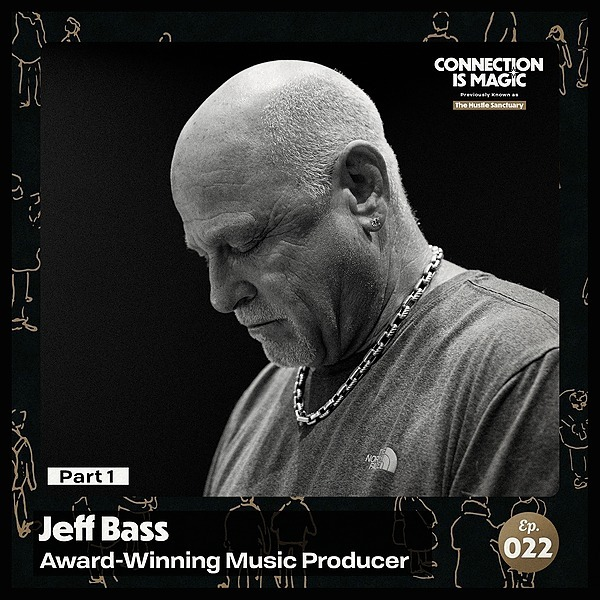 Jeff Bass Interview – YouTube