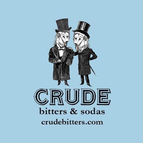 @crudebitters Profile Image | Linktree