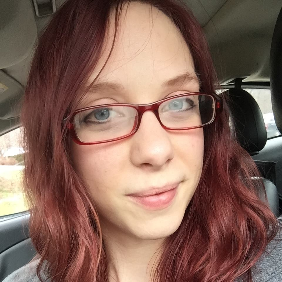 @TraumaGeek Profile Image | Linktree