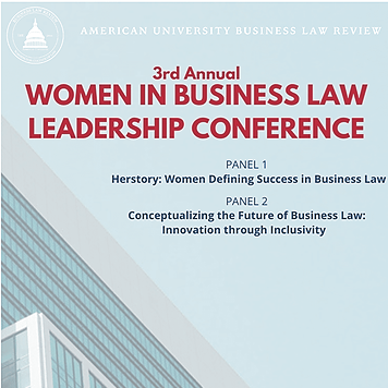 REGISTER: Herstory:  Women Defining Success in Business Law (Morning Session—3/26/21)