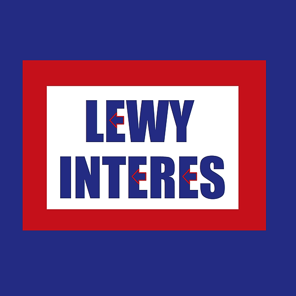 Lewy Interes Feed RSS: Lewy Interes Link Thumbnail   Linktree