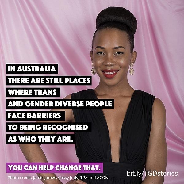 @ACONhealth Trans & Gender Diverse Community Stories Survey Link Thumbnail   Linktree