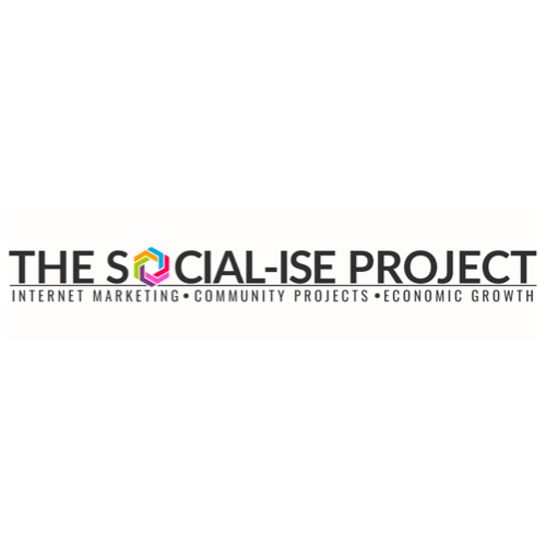 @Socialise Profile Image | Linktree