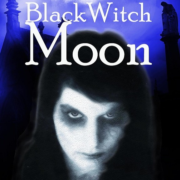 @colingarrow BLACK WITCH MOON Book 1 in the Black Witch Saga Link Thumbnail   Linktree