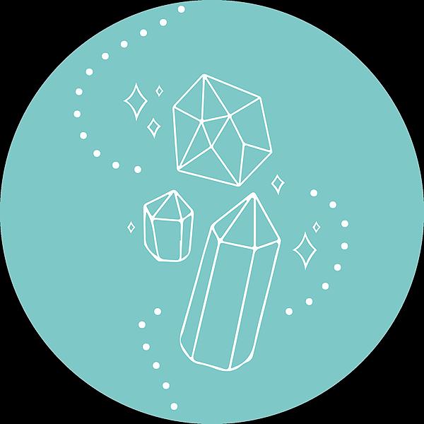 Advanced Crystal Grids Workshop @ Crystal & Stone
