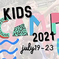 Cornerstone Kids Nashville KIDS CAMP REGISTRATION Link Thumbnail | Linktree