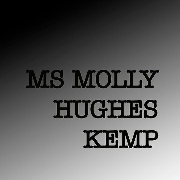 Who the Funk is Ms. Molly WEBSITE - MS MOLLY HUGHES KEMP & VIVA 4 Link Thumbnail | Linktree