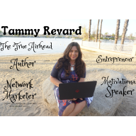 The True Airhead Tammy Revard Free Guide to Self Confidence Link Thumbnail   Linktree
