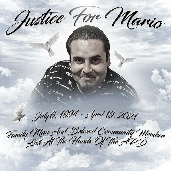 @justice4mariog Profile Image | Linktree
