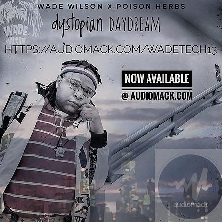 World of Wadetech Audiomack Link Thumbnail   Linktree