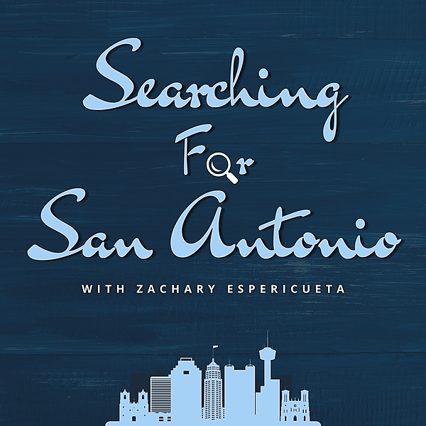 San Antonio Podcast Network Spotify: Child Advocates San Antonio (CASA) Link Thumbnail | Linktree