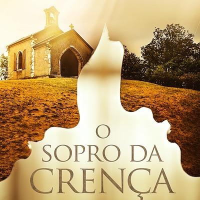 @Gouvea_luciano O Sopro da Crença - Amazon Brasil - ebook Link Thumbnail | Linktree