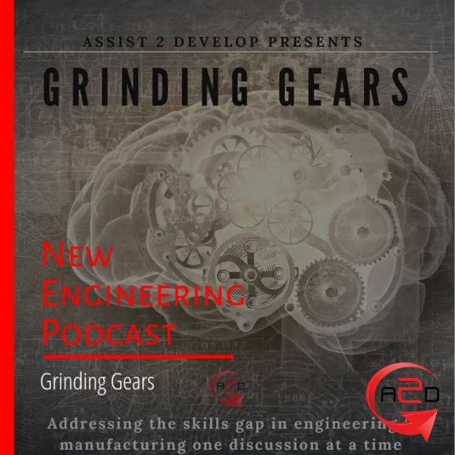 Listen to the Grinding Gears Podcast