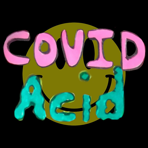 WELCOME TO SUPERWILL64.COM Covid Acid Link Thumbnail | Linktree