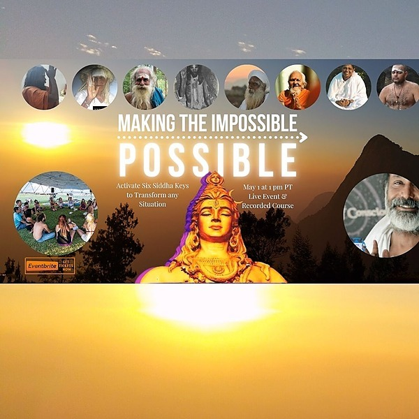 Making the Impossible Possible Teachings