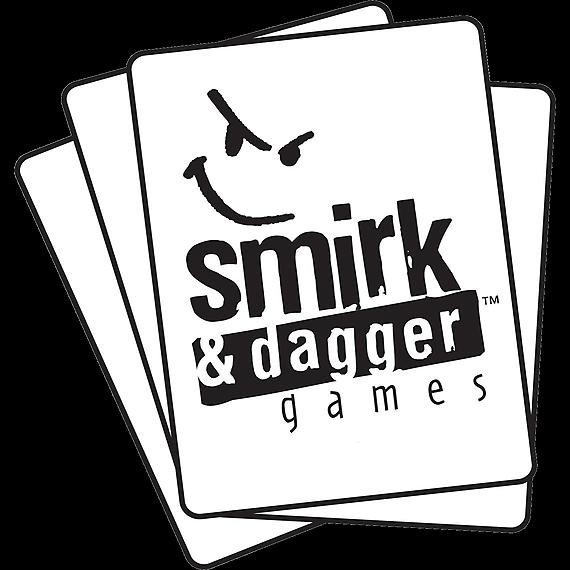 @SmirkandDagger Smirk & Dagger Games Link Thumbnail   Linktree