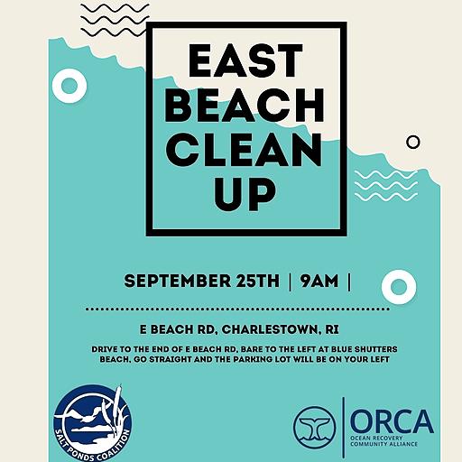 ORCA 9/25 | East Beach | Charlestown, RI Link Thumbnail | Linktree