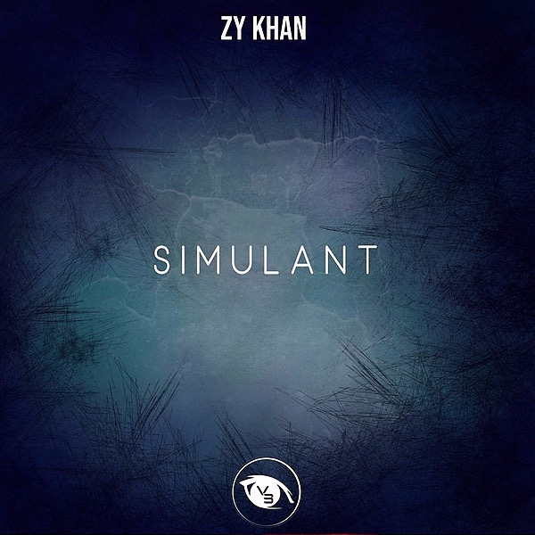 @zykhanoffcial Simulant EP Stream NOW Link Thumbnail | Linktree