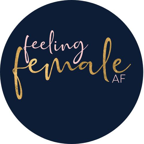 @feelingfemaleaf Profile Image | Linktree