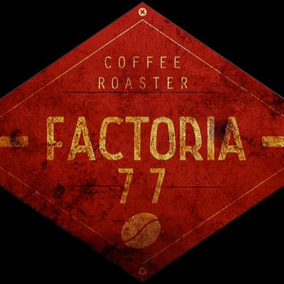 Factoría 77 Coffee Roaster (factoria77.coffeeroaster) Profile Image   Linktree