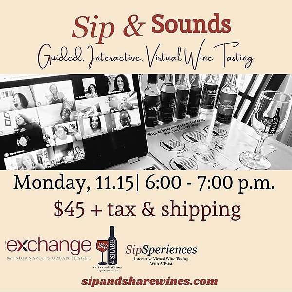 @Sipandsharewines Sip & Sounds SipSperience(tm) X The EXCHANGE Link Thumbnail   Linktree