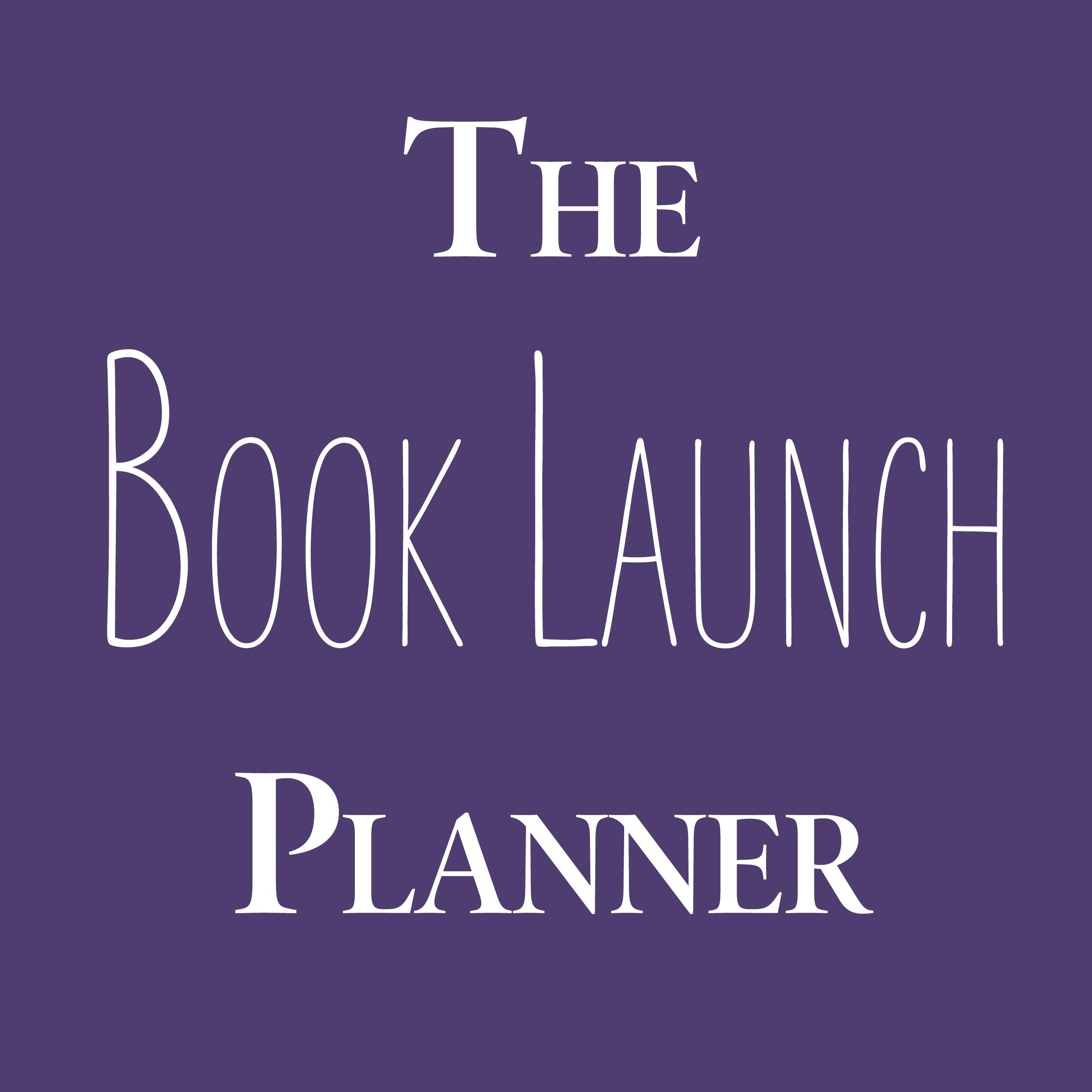 @thebooklaunchplanner Profile Image   Linktree