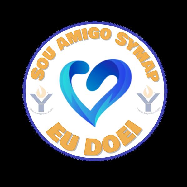 Ong Symap Toda doação conta ! Doe agora ! Link Thumbnail | Linktree