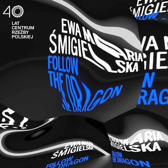 @crporonsko WYSTAWA - Ewa Maria Śmigielska  - Follow the Dragon Link Thumbnail   Linktree