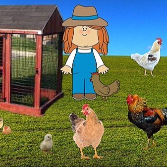 @RebeccaAllgeier chicken - life cycle Link Thumbnail | Linktree