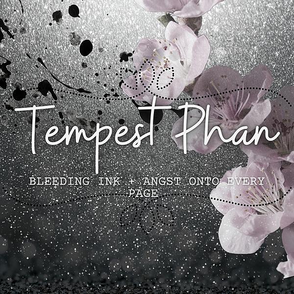 @TempestPhanWrites Profile Image | Linktree