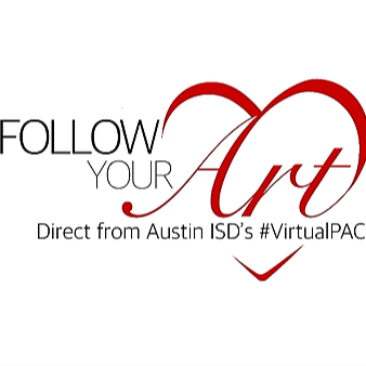 @aisdarts Follow Your Art- 2020 Virtual Summer Arts Link Thumbnail | Linktree