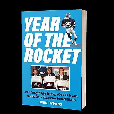 Year of the Rocket Media (PaulWoodsMedia) Profile Image | Linktree